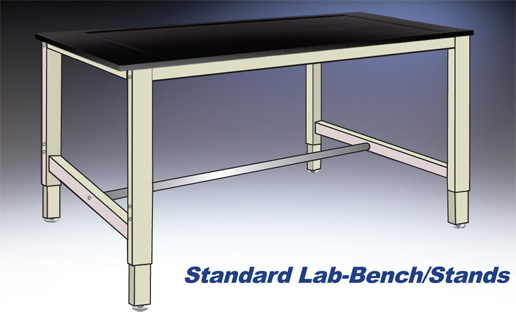 Standard Benches / Stands