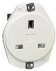 UK Ireland Socket
