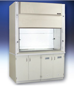 AcidDigestion Fume Hoods